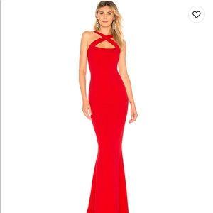 Brand New!! Nookie Viva 2-way gown